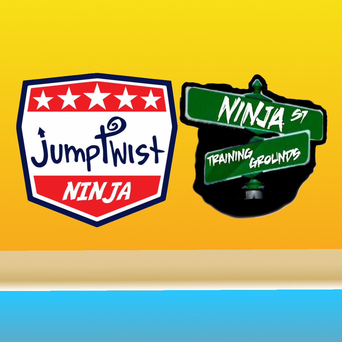 How to qualify for the Finals - In order to qualify for the finals, you must place in the top 20% at any Florida Ninja League competition. For a full list of upcoming competitions, click HERE!