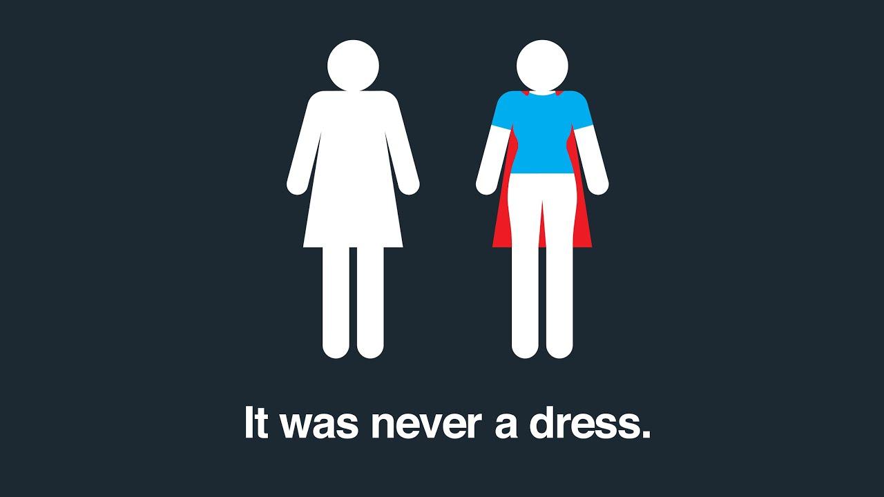 Wonder-Woman-Circle-stronger-girls-it-was-never-a-dress