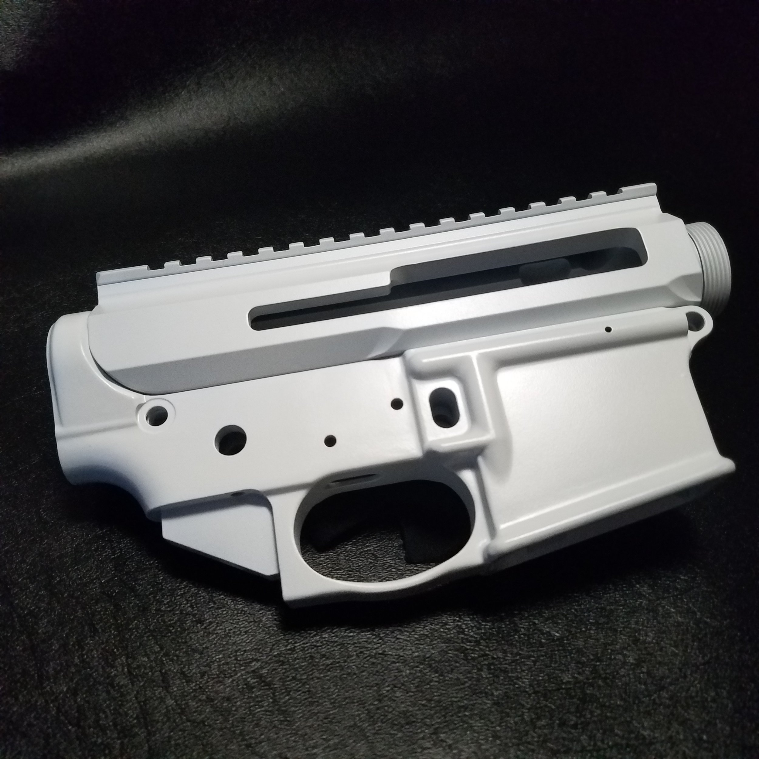 GALLERY — Sovereign Armory