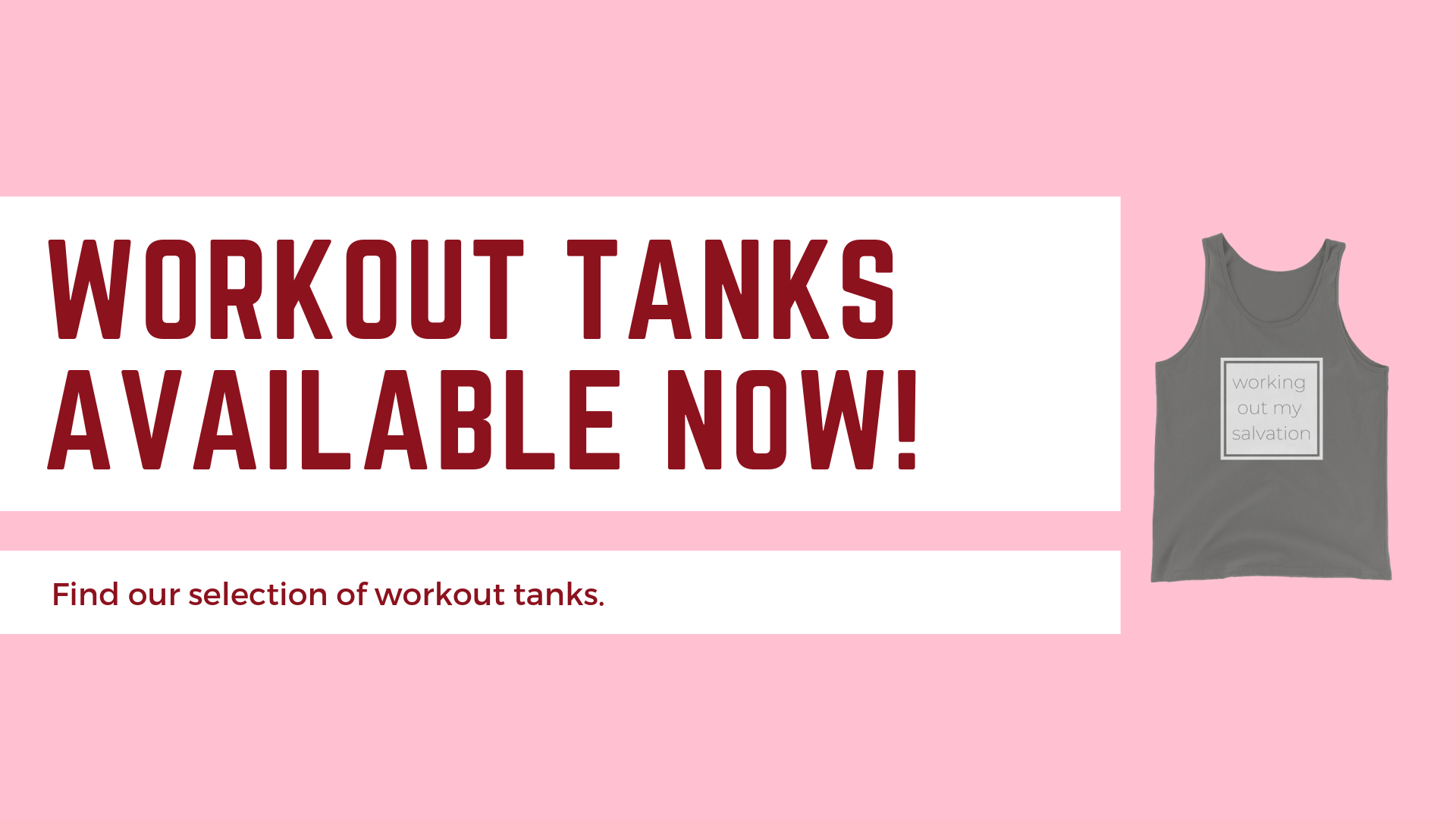 workout tanks available now! (2).png