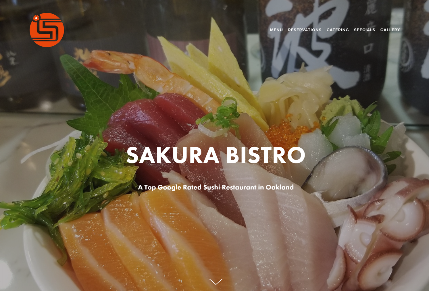 sakura-bistro-oakland-web-design-developement