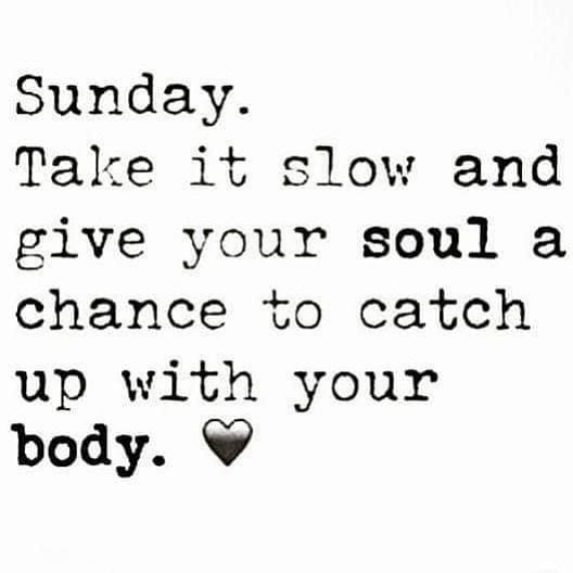 ❤️Self care is so important for everyone❤️Sunday.. what better day to do something nice for yourself ❤️ Take a long bath, a nice walk or something else ❤️ whatever you do remember in order to be the very best version of yourself you need to allow yourself time to relax to just be .... present #fullpotential #nurture #childcare #presence #grow #grow_active #selfcare #loveyourself