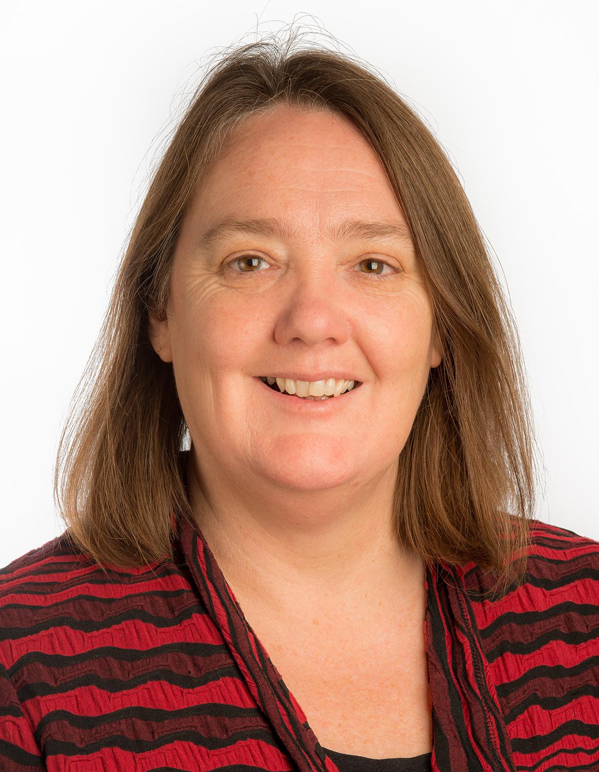 Professor Christine Wells