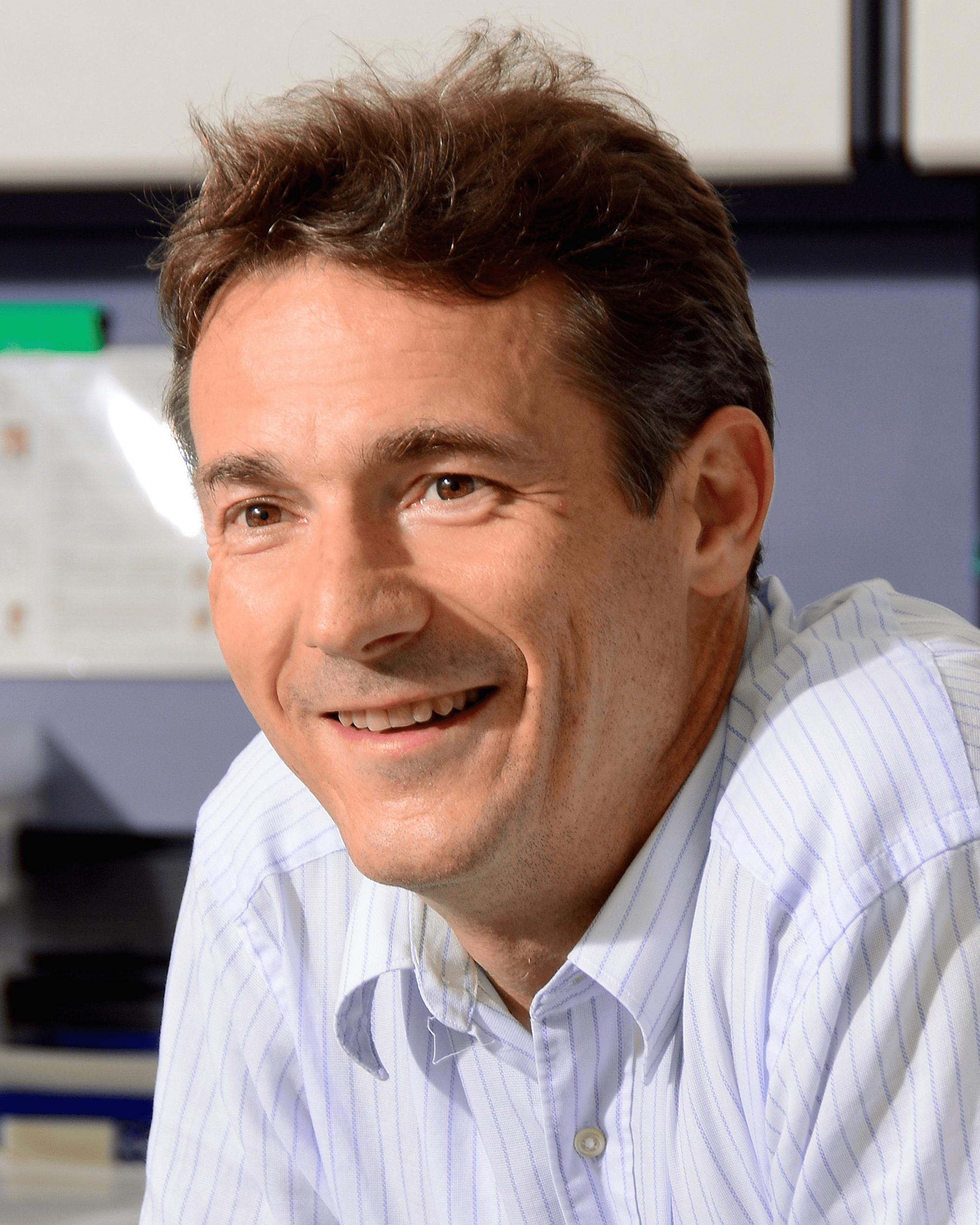 Prof Piero Carninci - RIKEN IMSBreakthrough genomic technologies