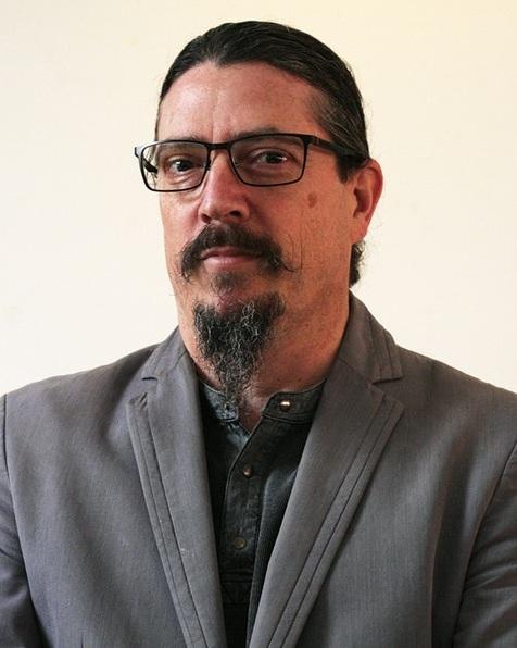 Dr Oron Catts - University of Western AustraliaDirector, SymbioticA