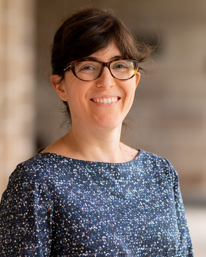 Dr Irene Gallego Romero - University of MelbourneCONTEXT