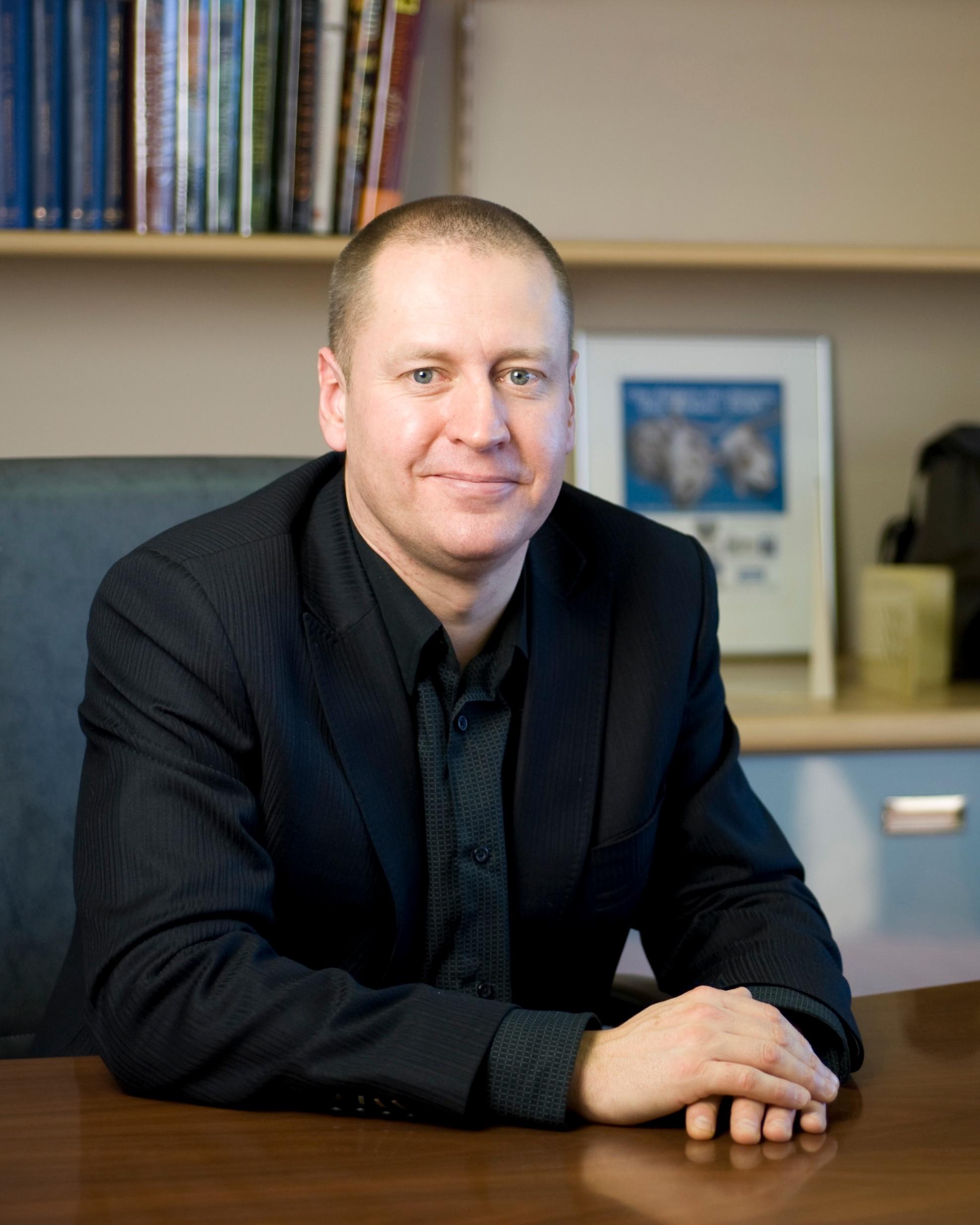 Prof Doug Hilton - WEHISHORTER CONTEXT