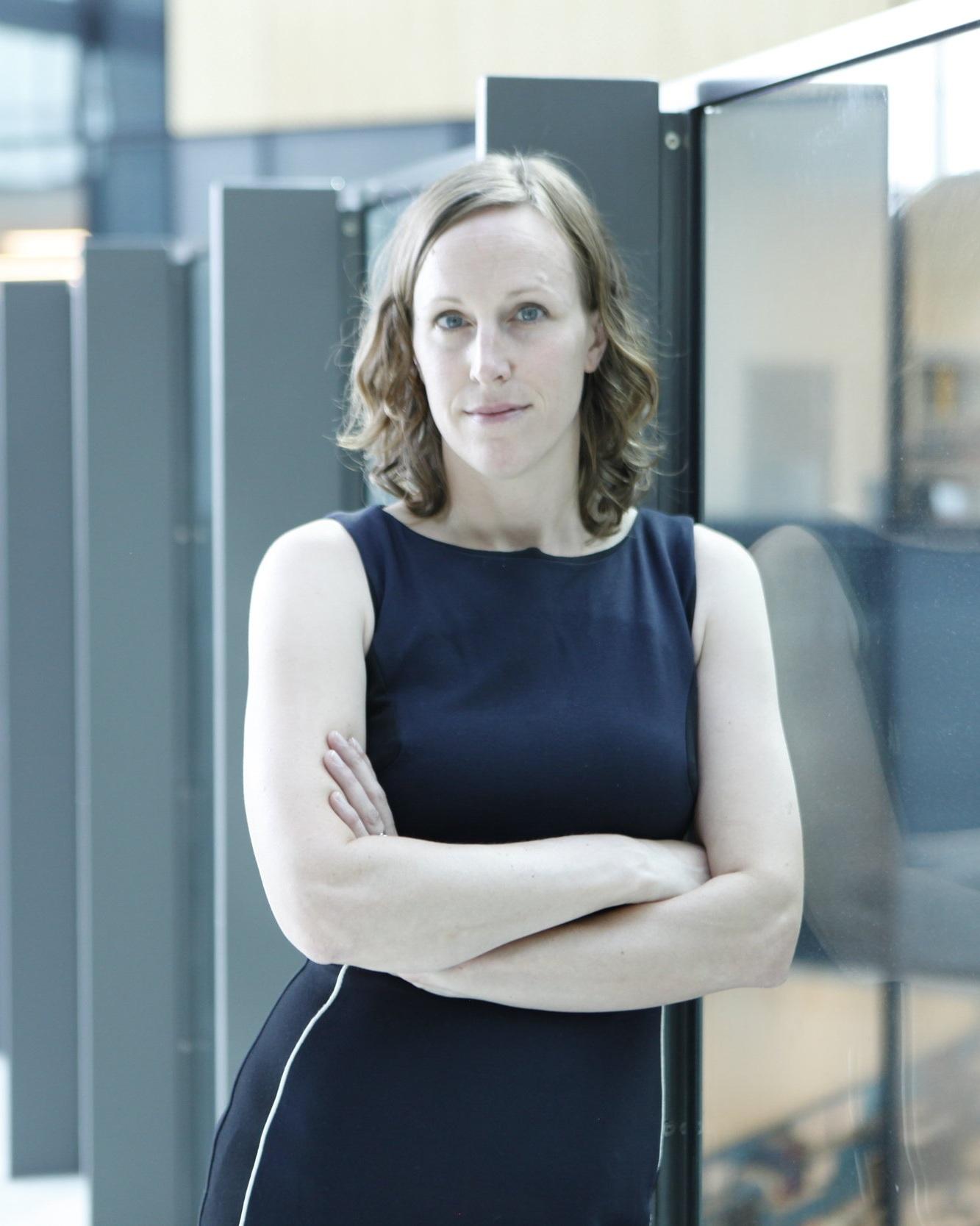 Dr Sara Howden - MCRIGenome engineering