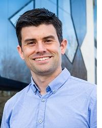 Dr Colin Jackson - Australian National UniversitySynthetic protein engineering
