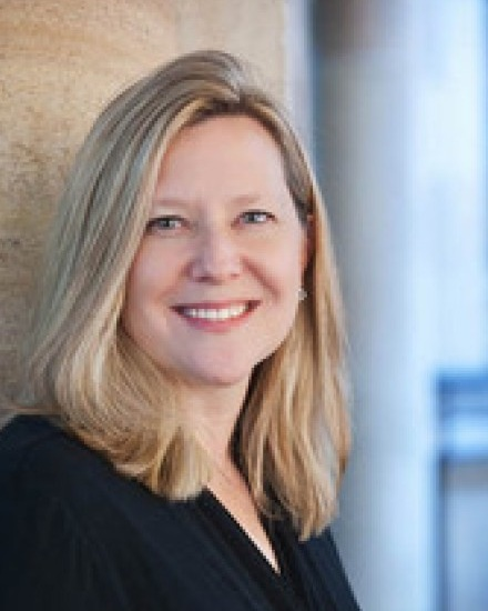 Prof Joan Leach - Australian National UniversityScience Communication