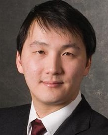 A/Prof Timothy Lu - MITSynthetic biology