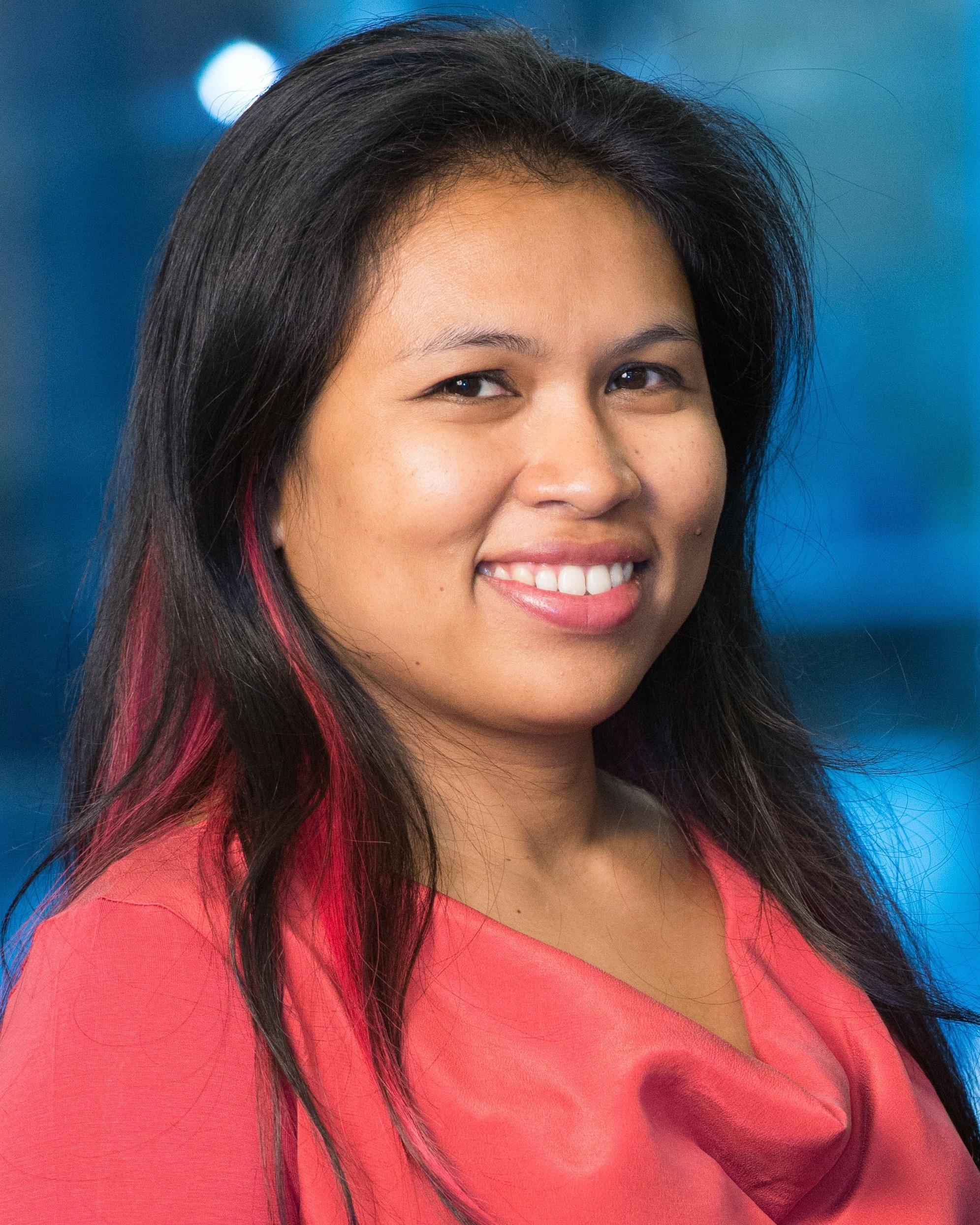 Dr Mirana Ramialison - Monash UniversityComputational Biology