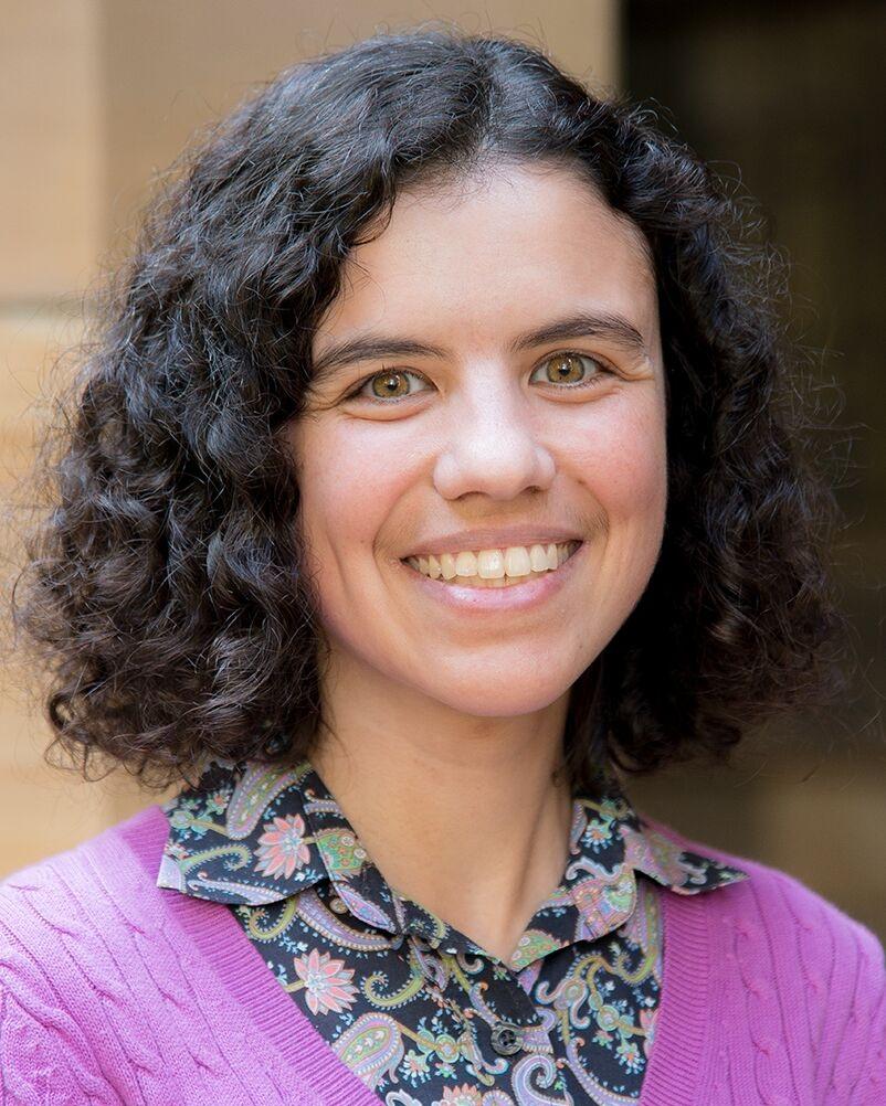 Patricia Gigliuto - University of MelbourneStakeholder Management