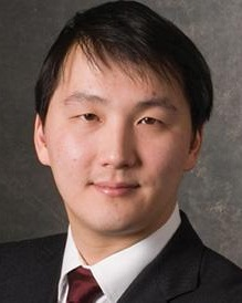 A/Prof Timothy Lu - MITSynthetic biology
