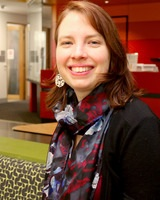 Dr Alison McLennan - Univ. CanberraIP, law and synthetic biology