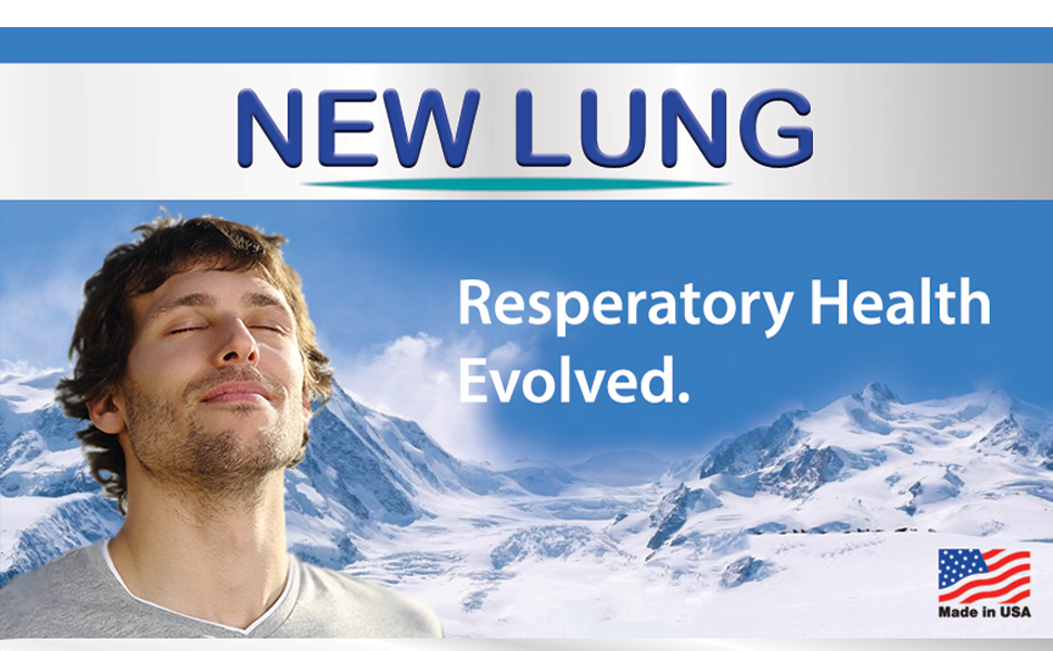 Your lungs are an important part of your everyday living.