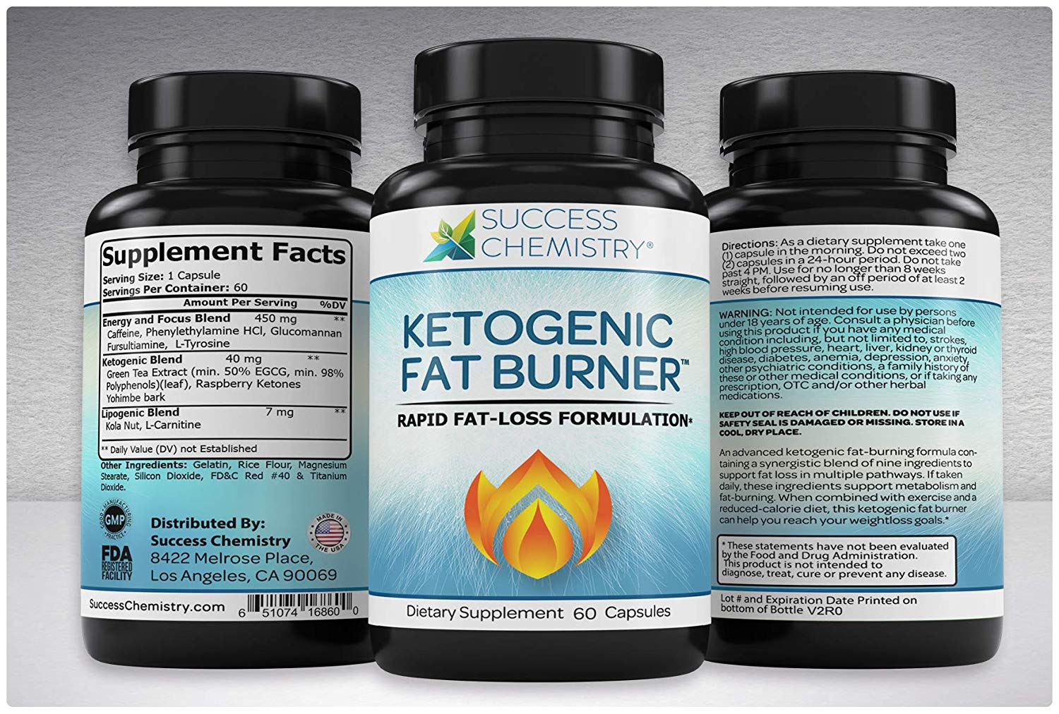 ketogenic about
