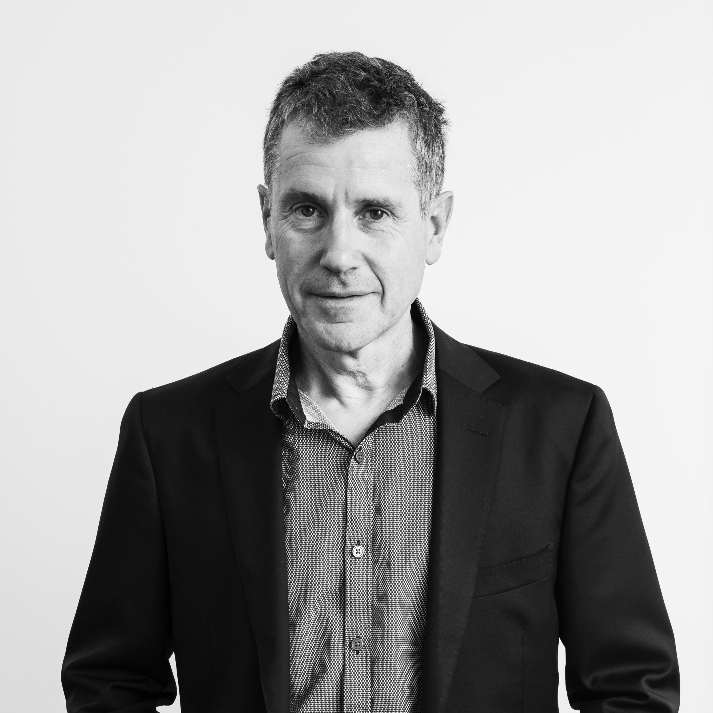 John Bennett - Senior AssociateBBScB Arch (hons)ANZIA