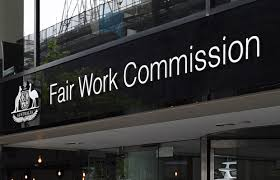The Fair Work Commission, first implemented by the ALP, has systematically undercut workers across Australia.