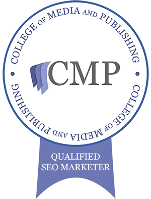 Chartered SEO Marketer