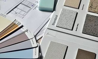 How to Prepare Surfaces for an Interior Repaint