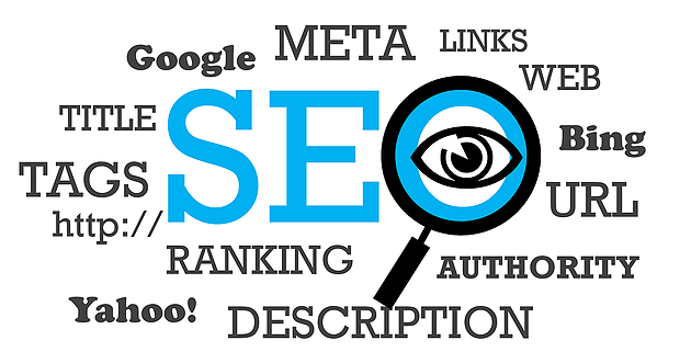 SEO jargon busted