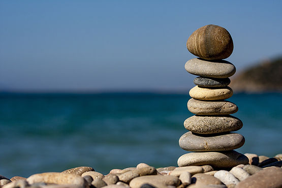 Freelancing puts your life in balance