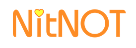 NitNot logo copywriting