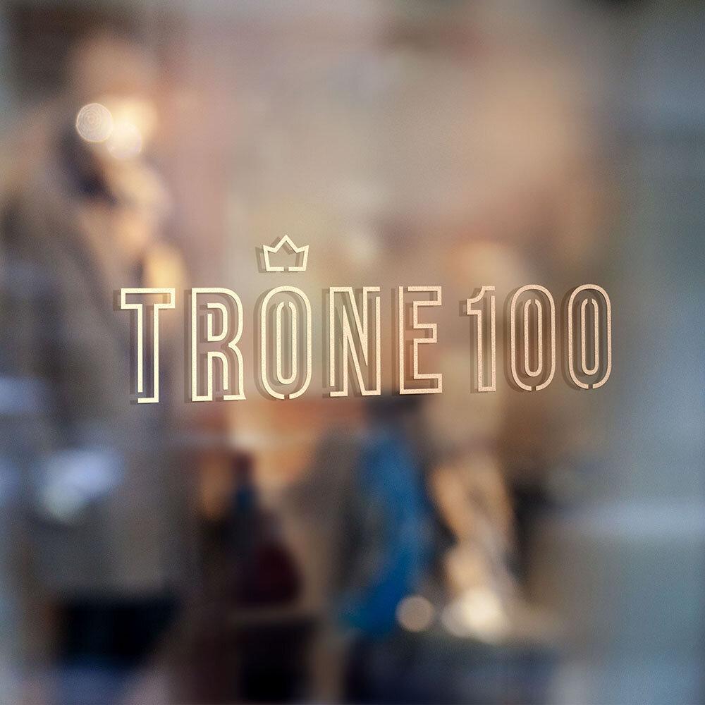 TRONE100