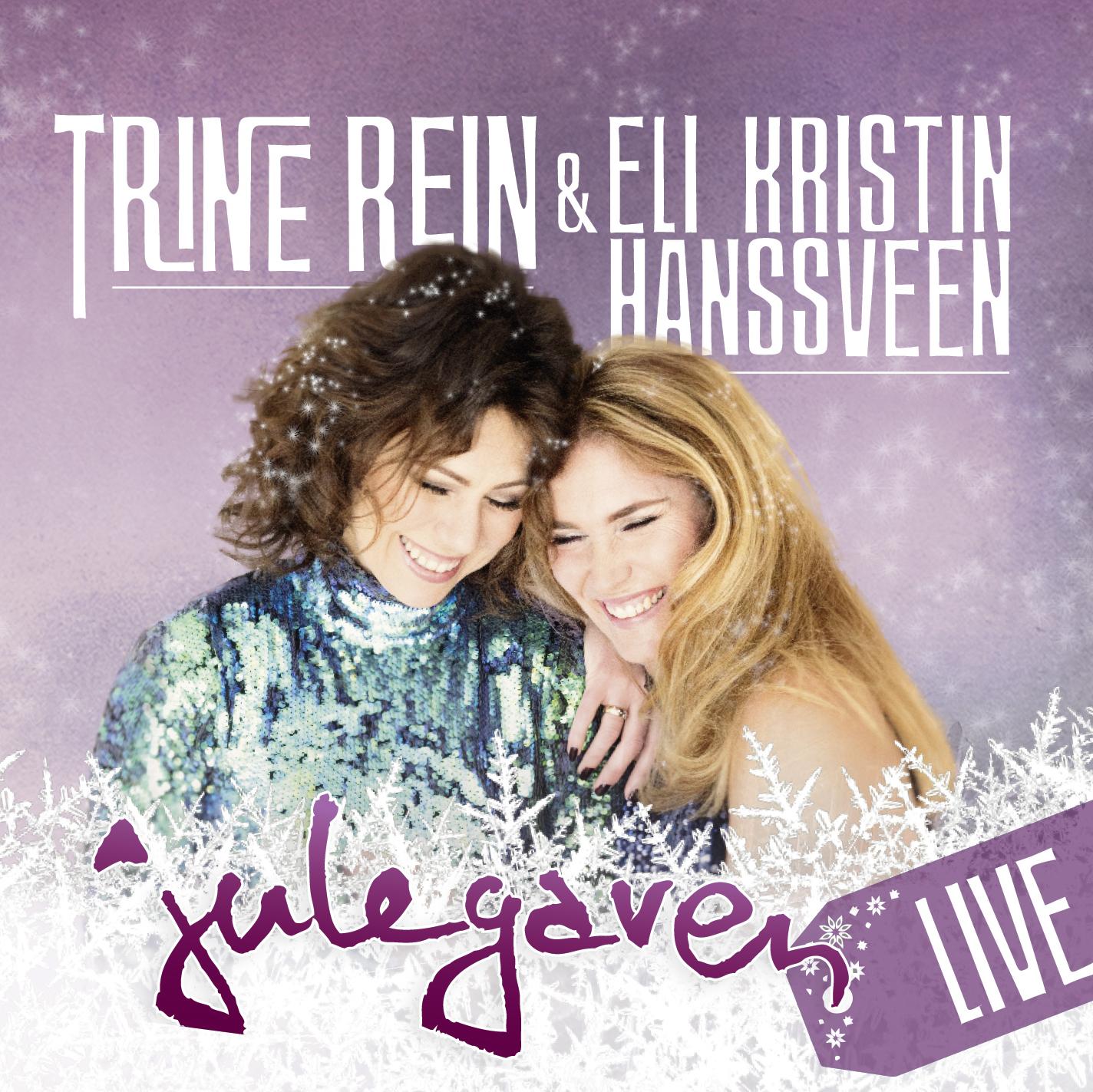 Julegaven LIVE - 2018 NORWAY