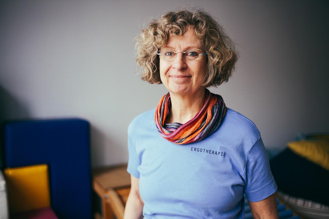 Andrea Böhmer