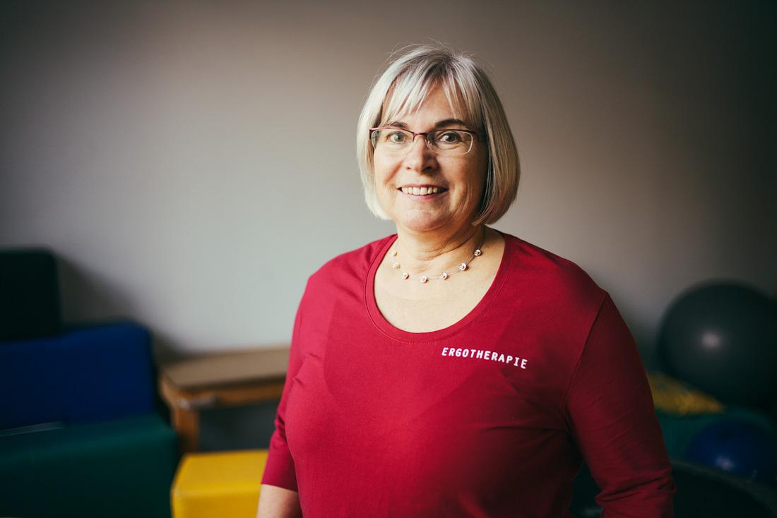 Christiane Klähr-Vogt