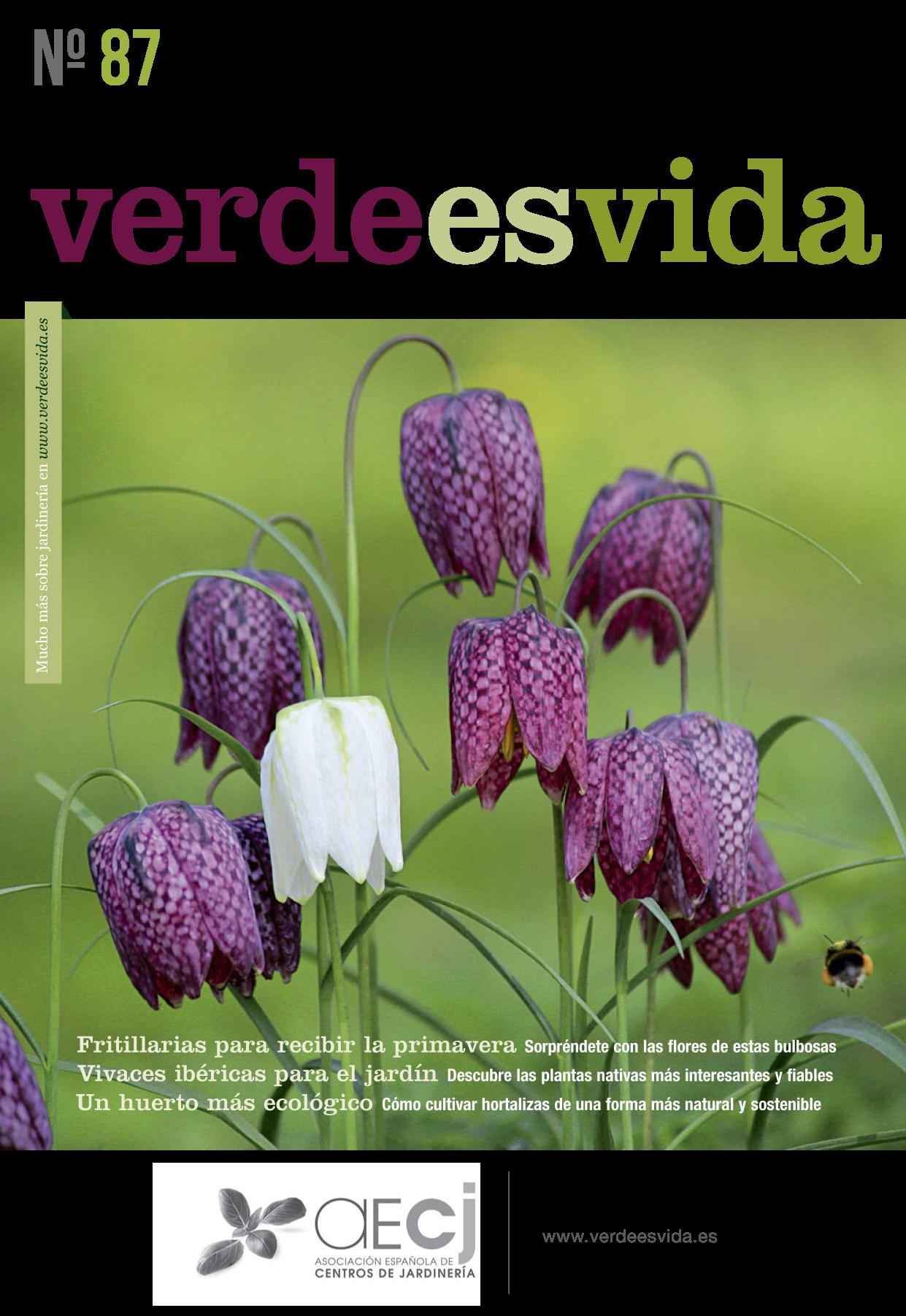 Revista verdeesvida nº 87