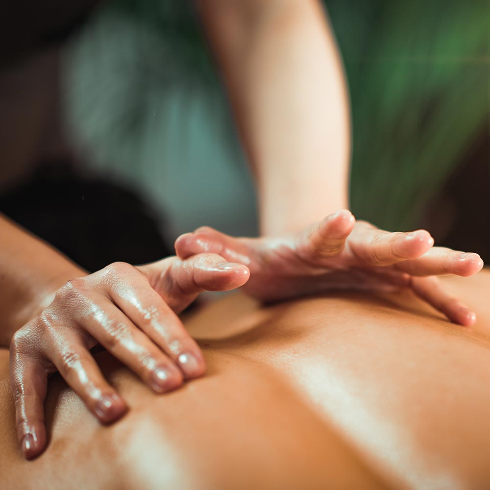 Full Body Massage - £40 for 60 minutes