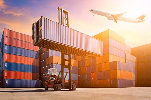 Freight Forwarder in Felixstowe   KWL Logistics