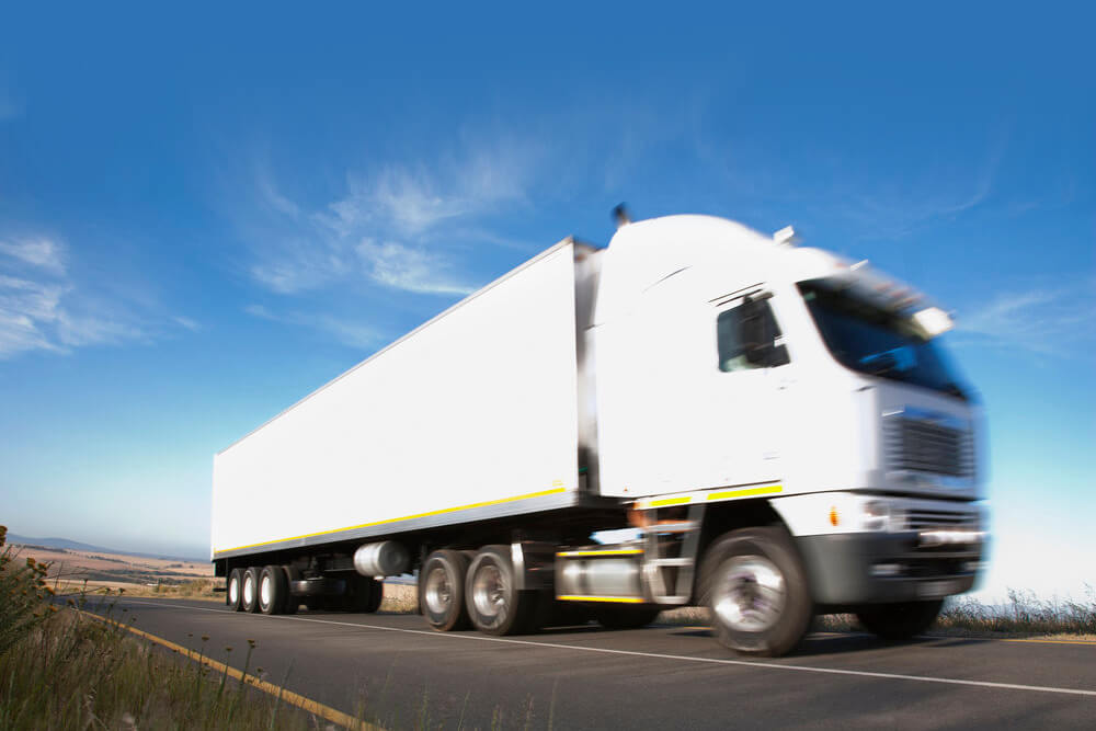 Freight Forwarder in Felixstowe | KWL Logistics
