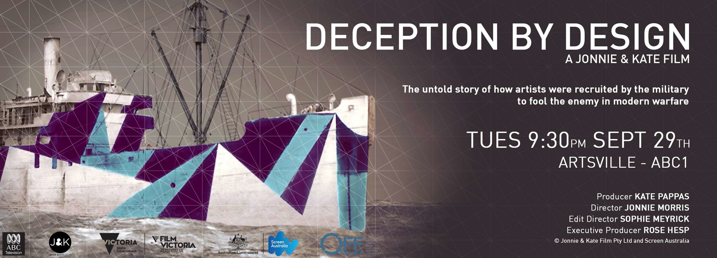 deception by design - abc tv