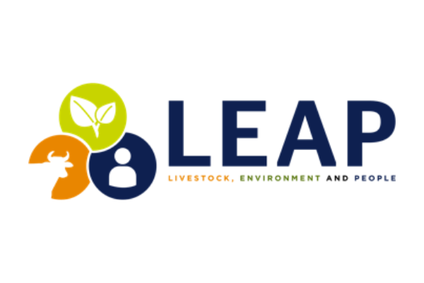 Visit the LEAP project website - Find out more about the  LEAP project over on their website.