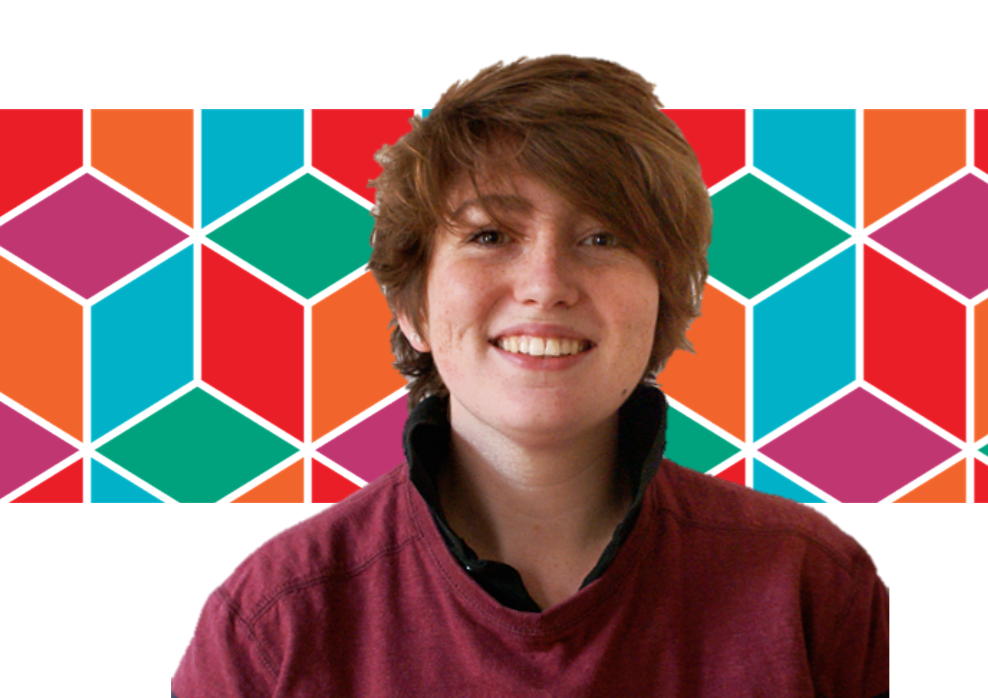 Hannah MacDiarmid, Oxford Hub Director - Dog walker, very small jumper knitter, photo taker, Scottish.Email: hannah@oxfordhub.org.