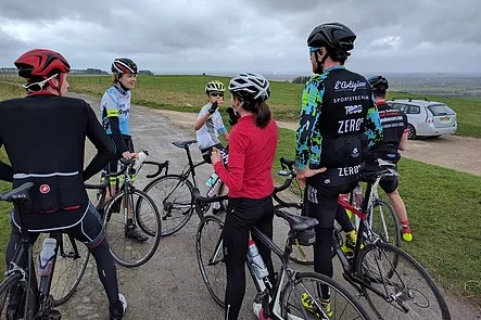 Oxfordshire Youth Cycling - OYC provide cycle training and mentoring, taking young people (aged 14+) cycling on Oxfordshire country roads and helping them to develop their potential for racing.