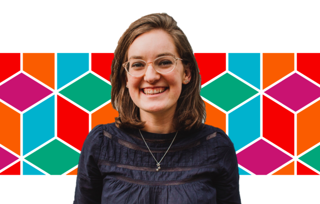 Emma Anderson, Oxford Hub Deputy Director - Crime drama fanatic, avid reader, all-weather-wild swimmer.Email: emma@oxfordhub.org.