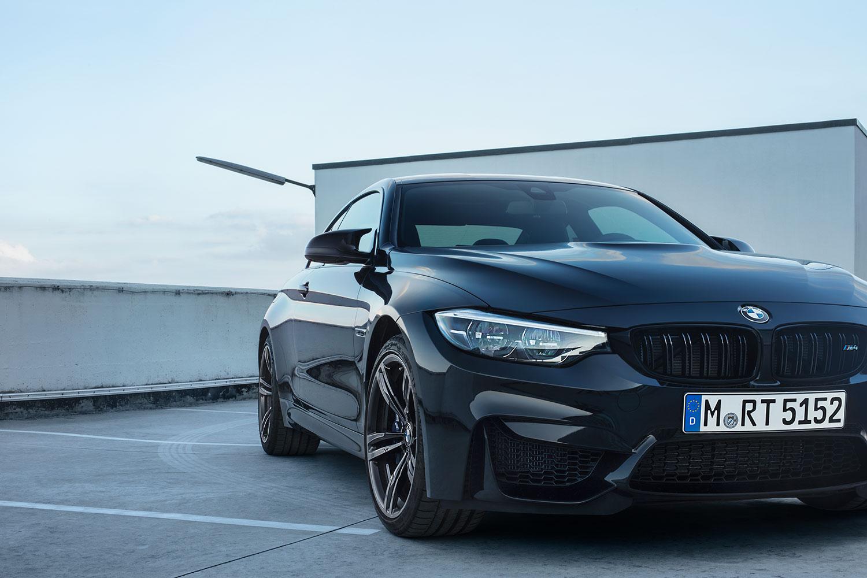 BMW M4 -