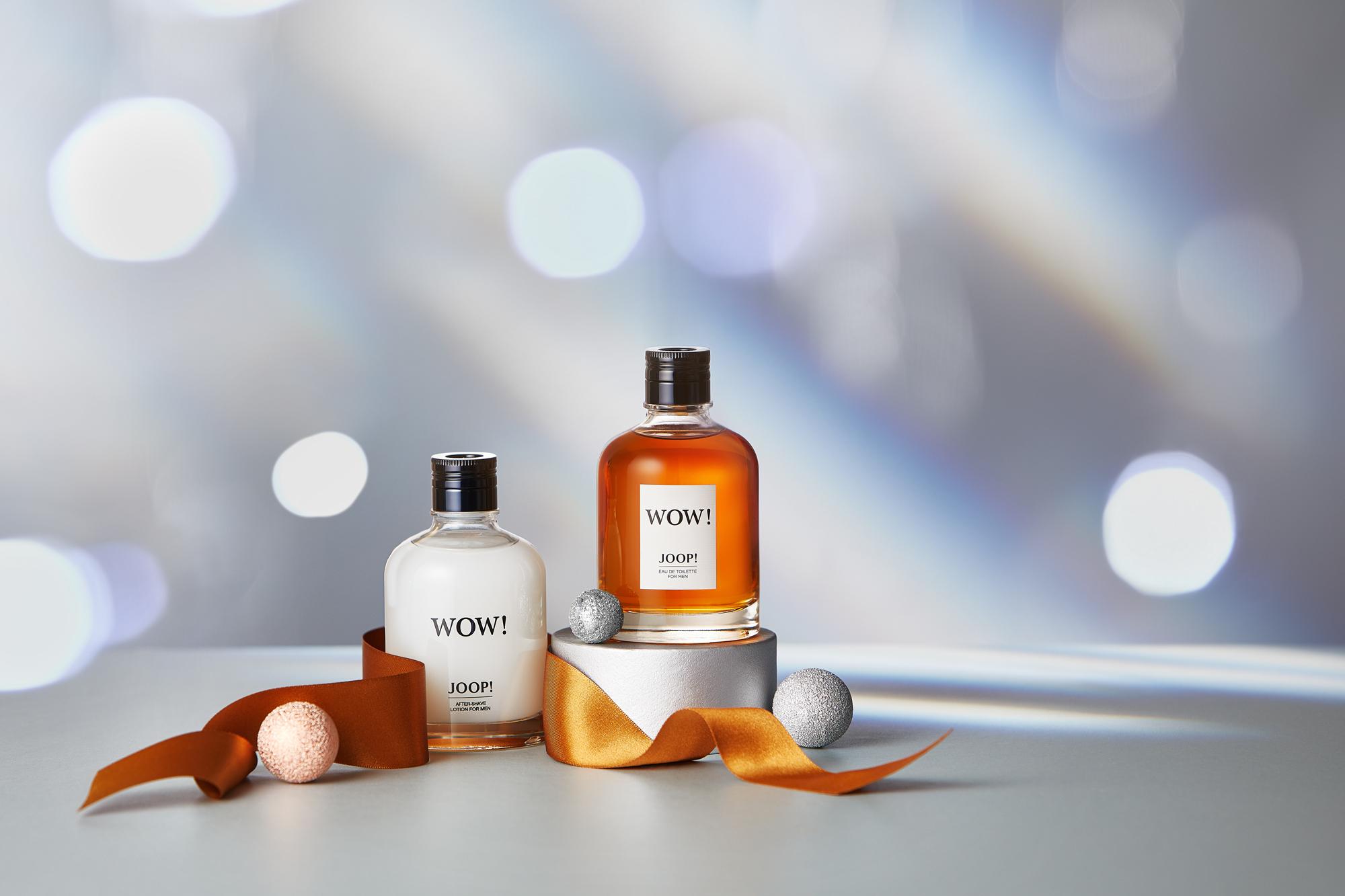 Joop Fragrance -