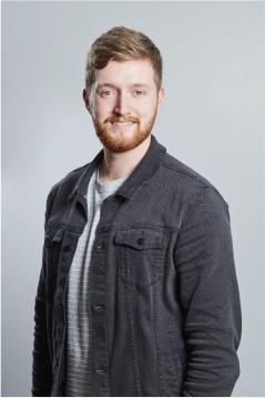 Mitchell Murphy  Data Scientist