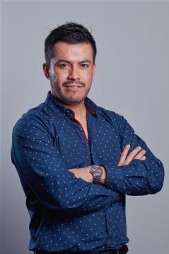 Dr. Francisco Ulises Hernandez  Photonics Engineer