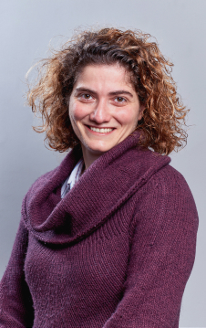 Dr. Cristina Isaia  Product Development Engineer