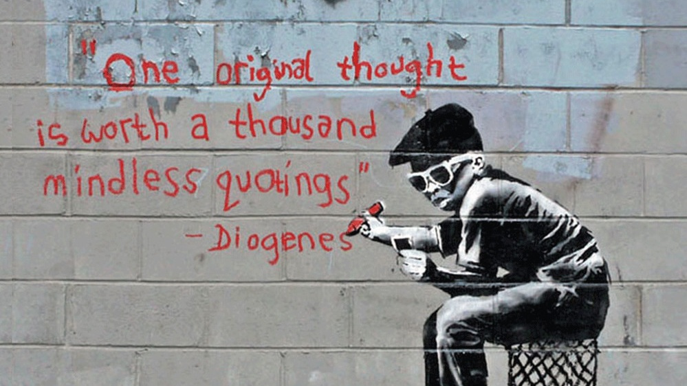 Original Thought