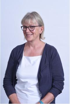 Sue Hutchings  Executive Assistant (EA)