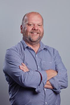 Peter Jones  Non-executive Director