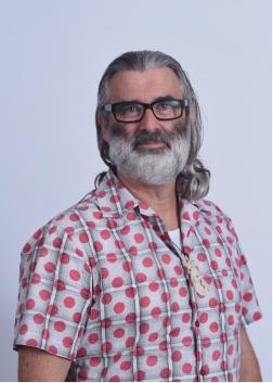 Simon McMaster  Director